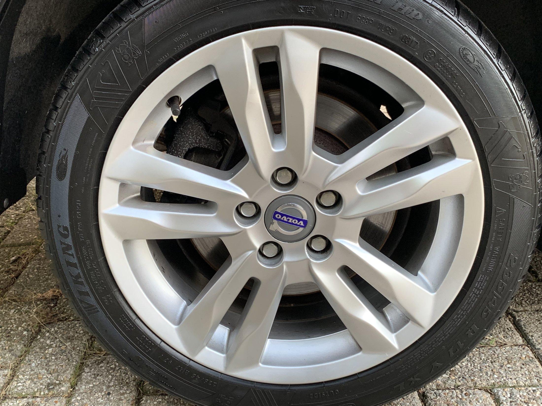 Volvo V60 T3 Momentum (17)