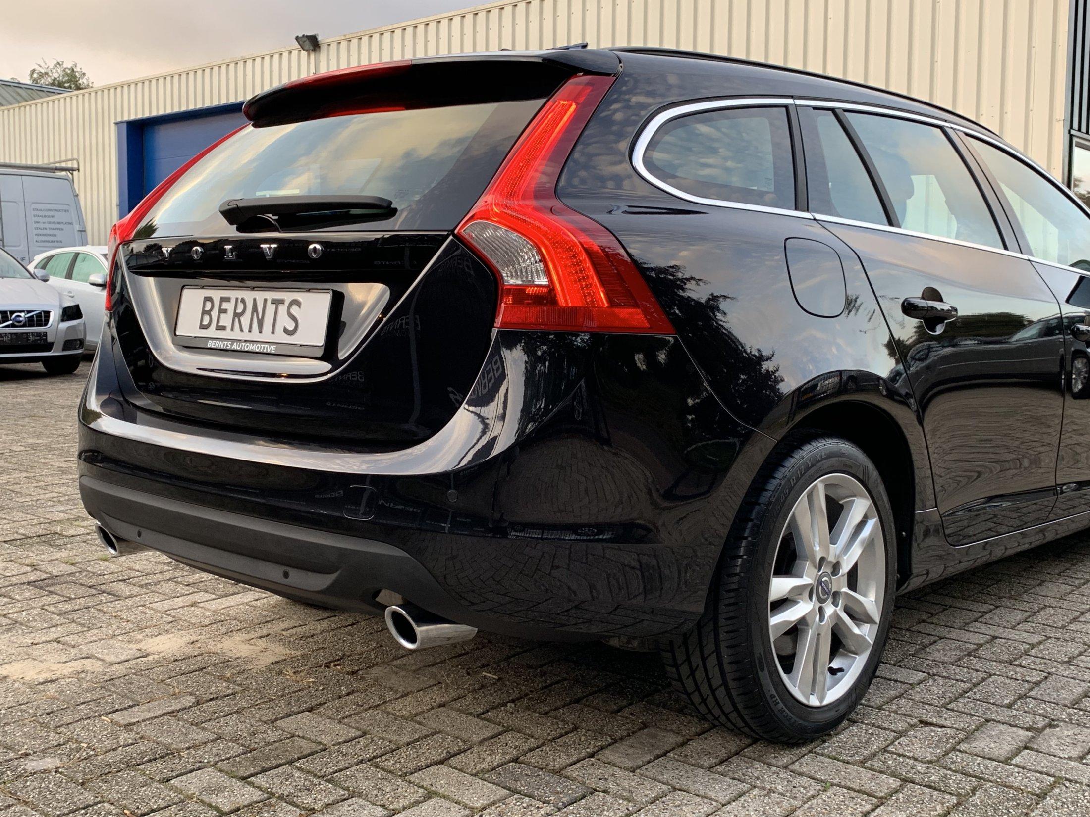 Volvo V60 T3 Momentum (24)