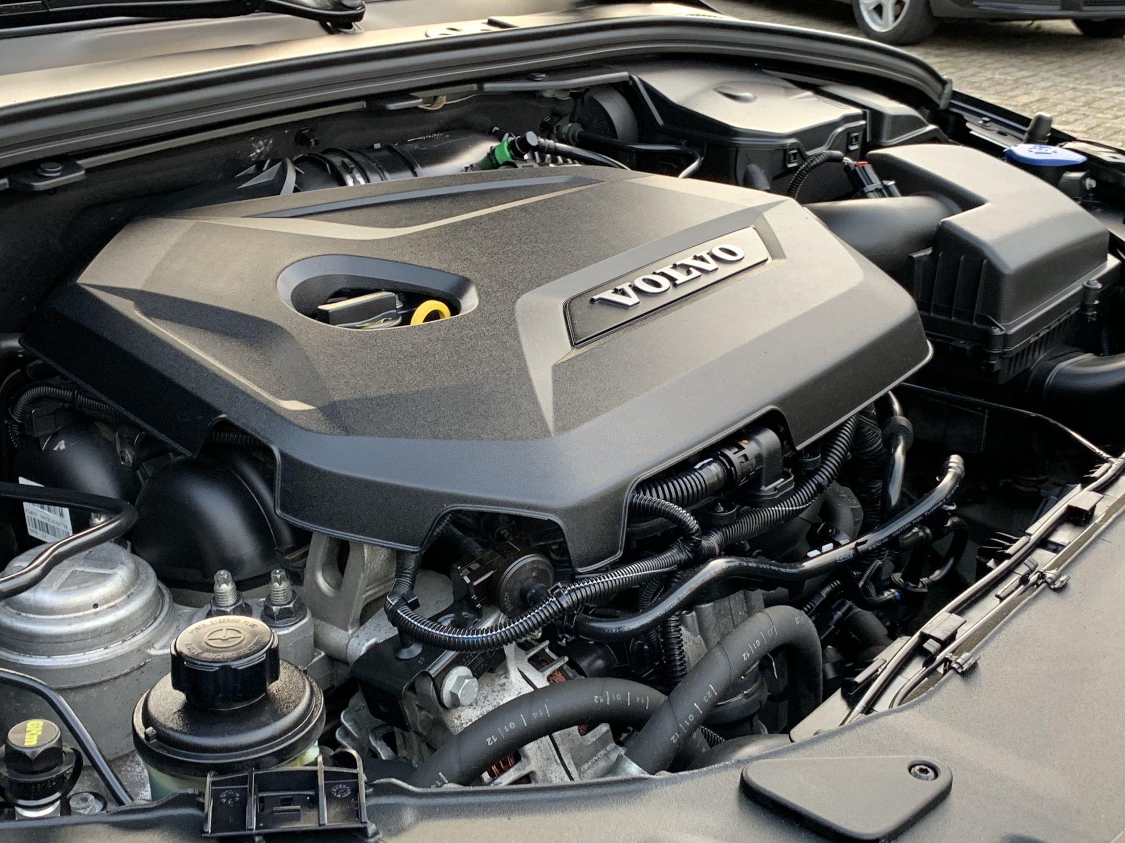 Volvo V60 T3 Momentum (28)