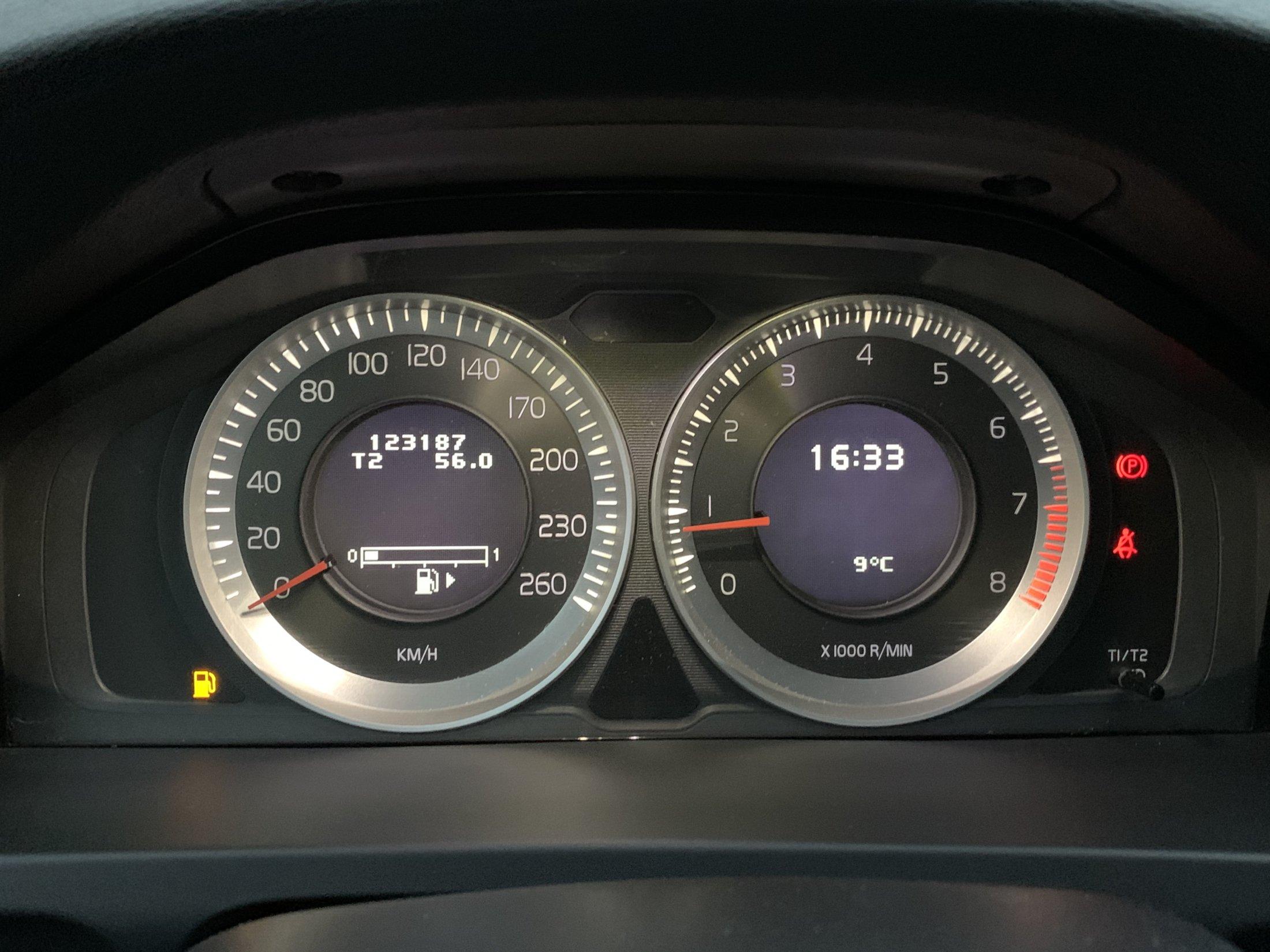Volvo V60 T3 Momentum (35)