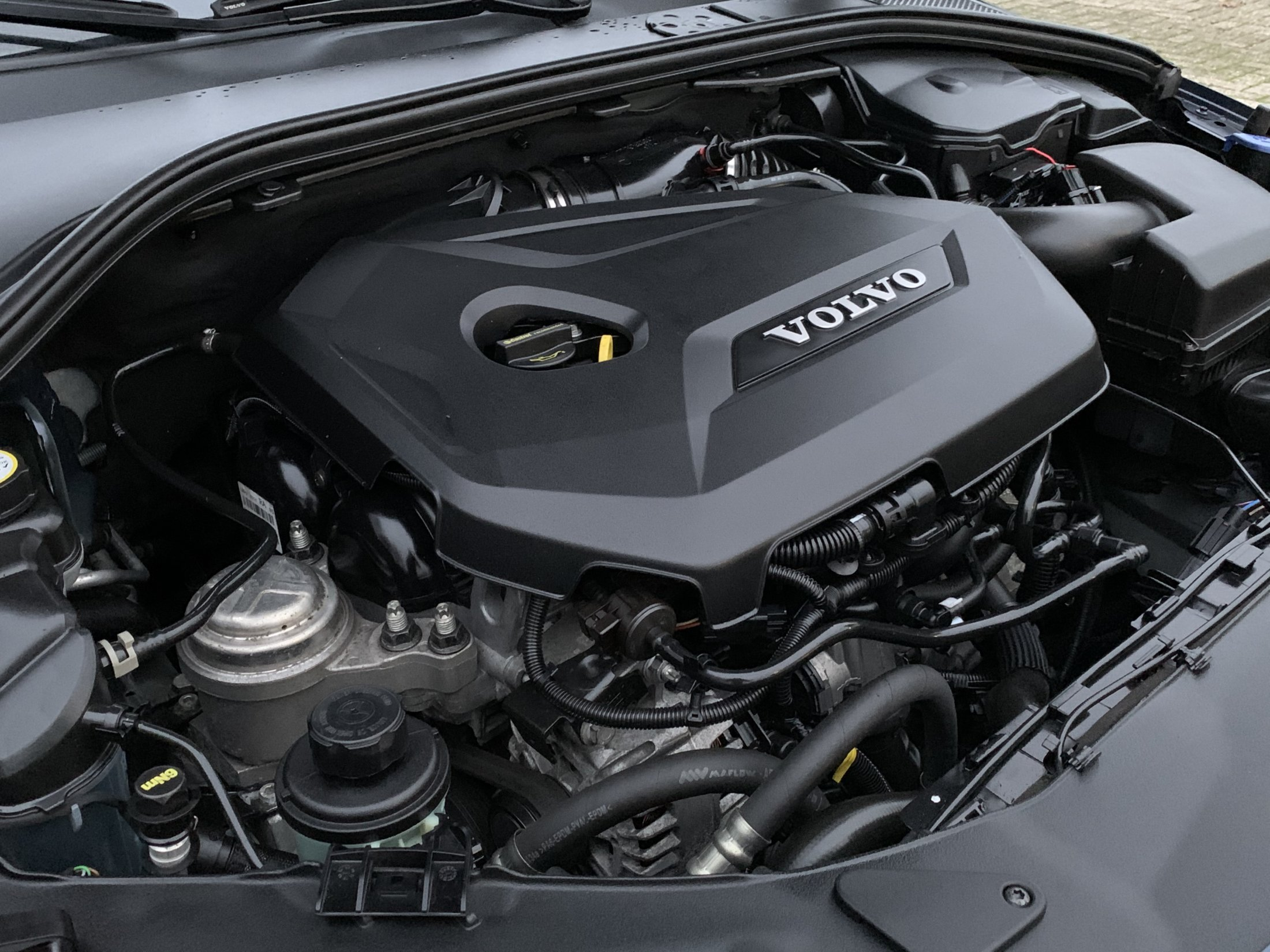Volvo V60 T3 Momentum (38)