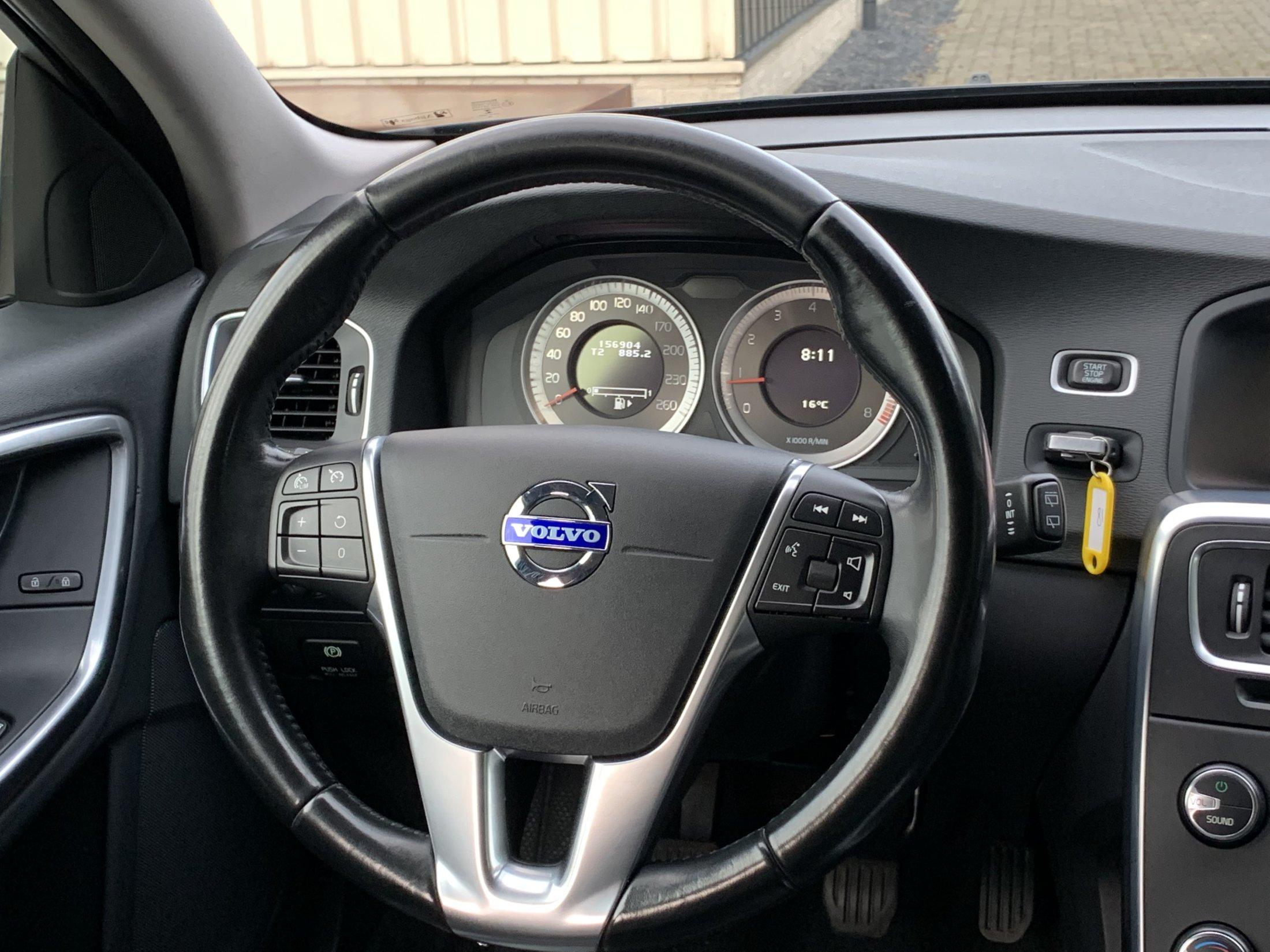 Volvo V60 T3 Momentum (45)
