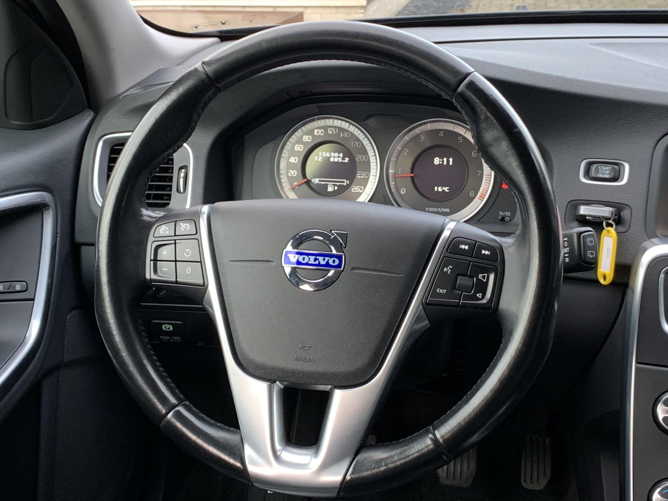 Volvo V60 T3 Momentum (46)