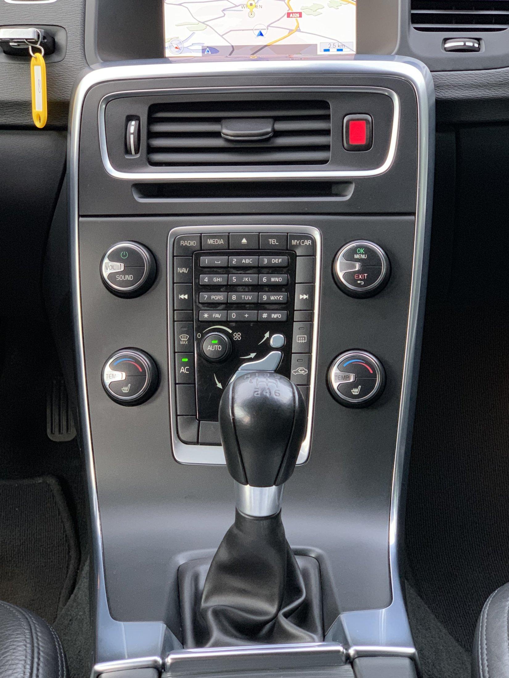 Volvo V60 T3 Momentum (48)