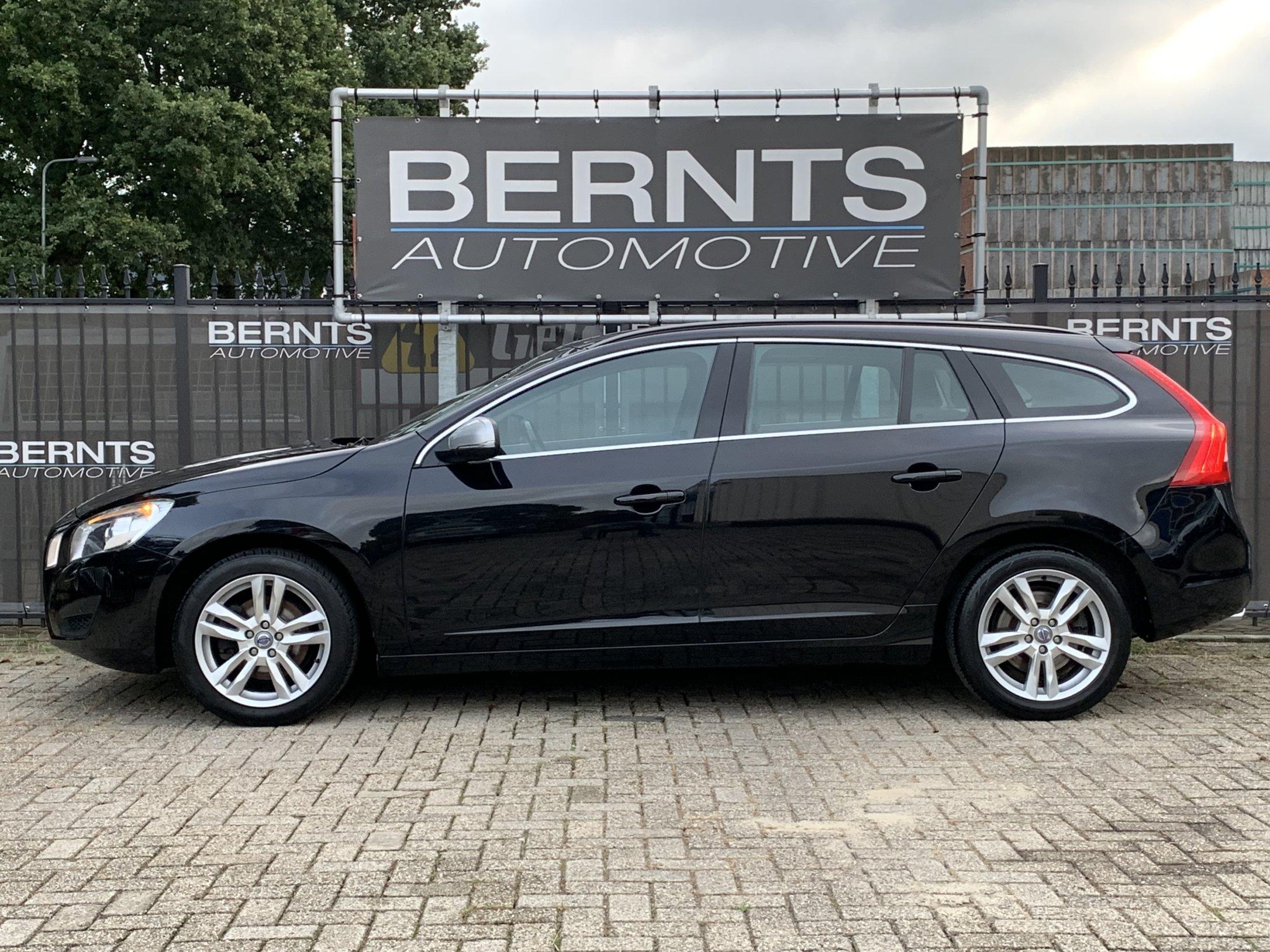 Volvo V60 T3 Momentum (4)
