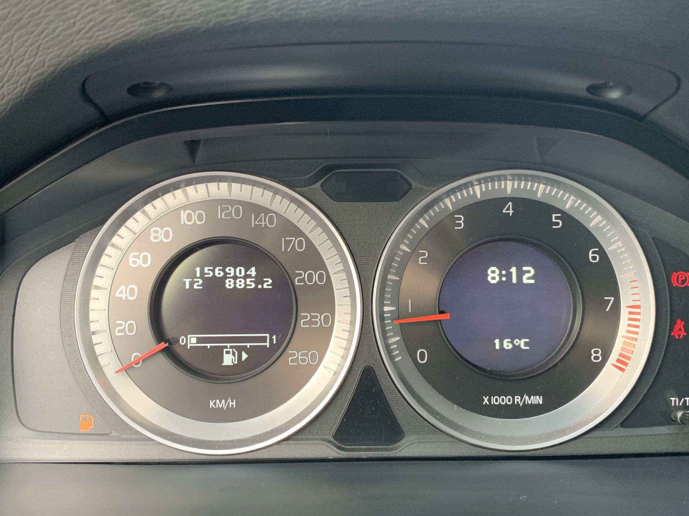 Volvo V60 T3 Momentum (50)