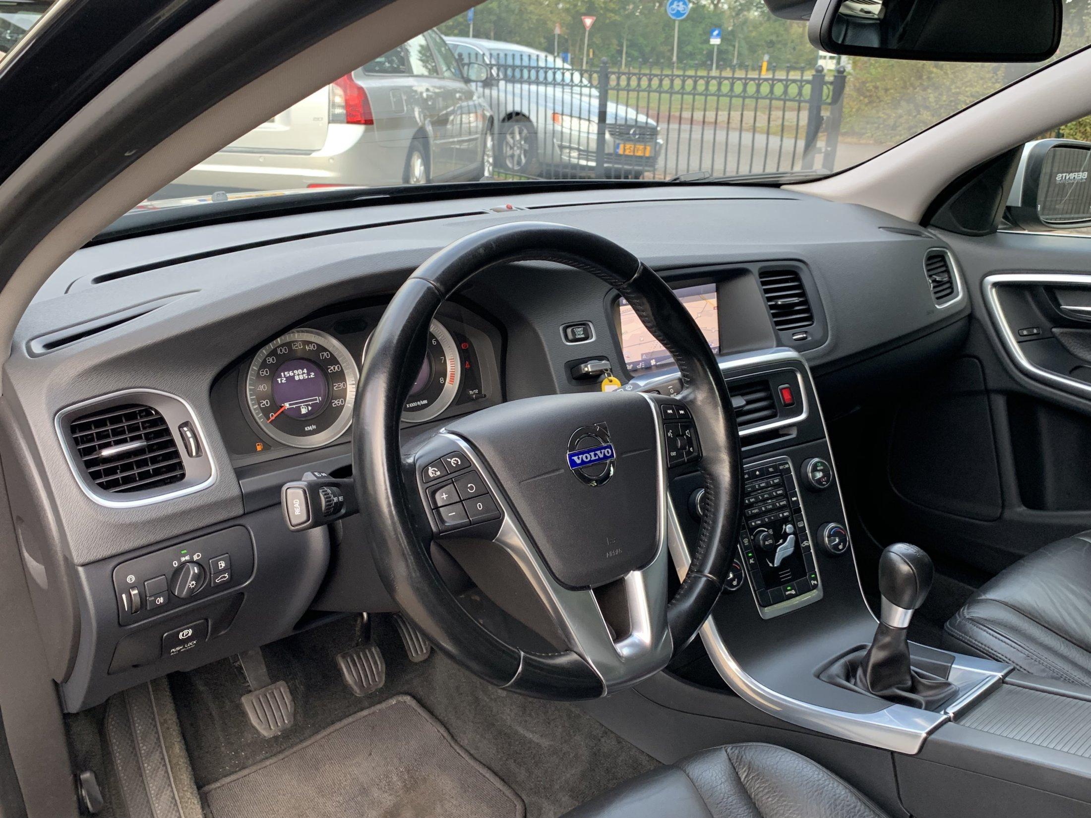 Volvo V60 T3 Momentum (57)