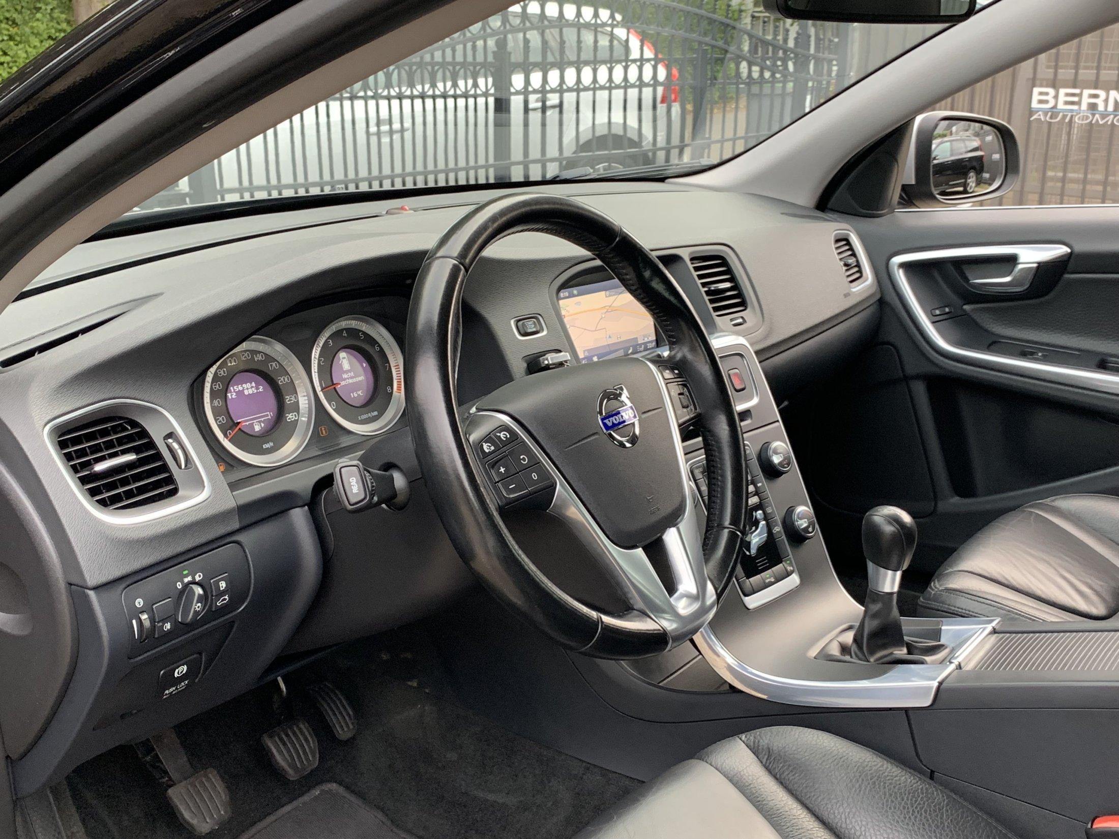 Volvo V60 T3 Momentum (75)