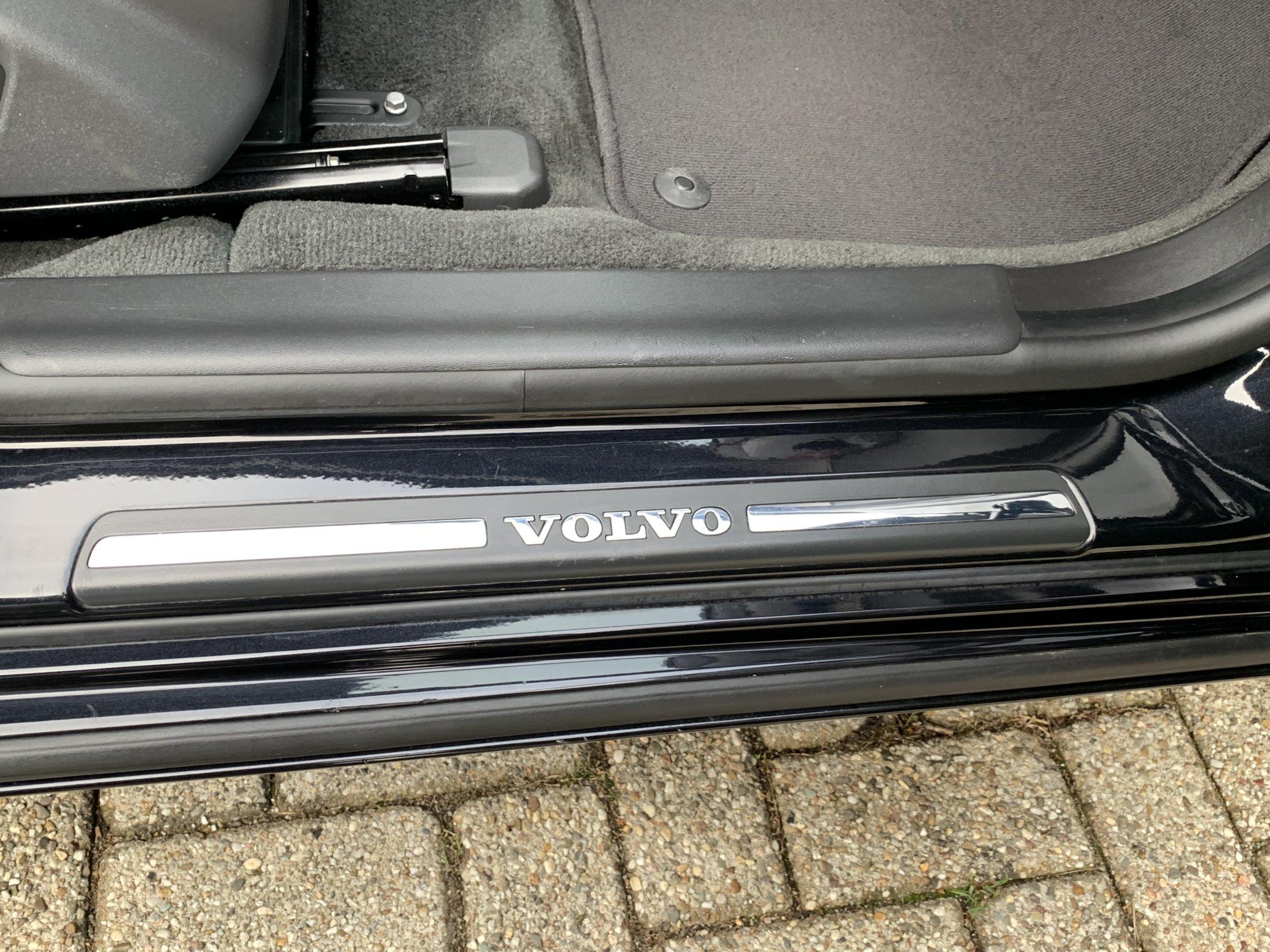 Volvo V60 T3 Momentum (80)