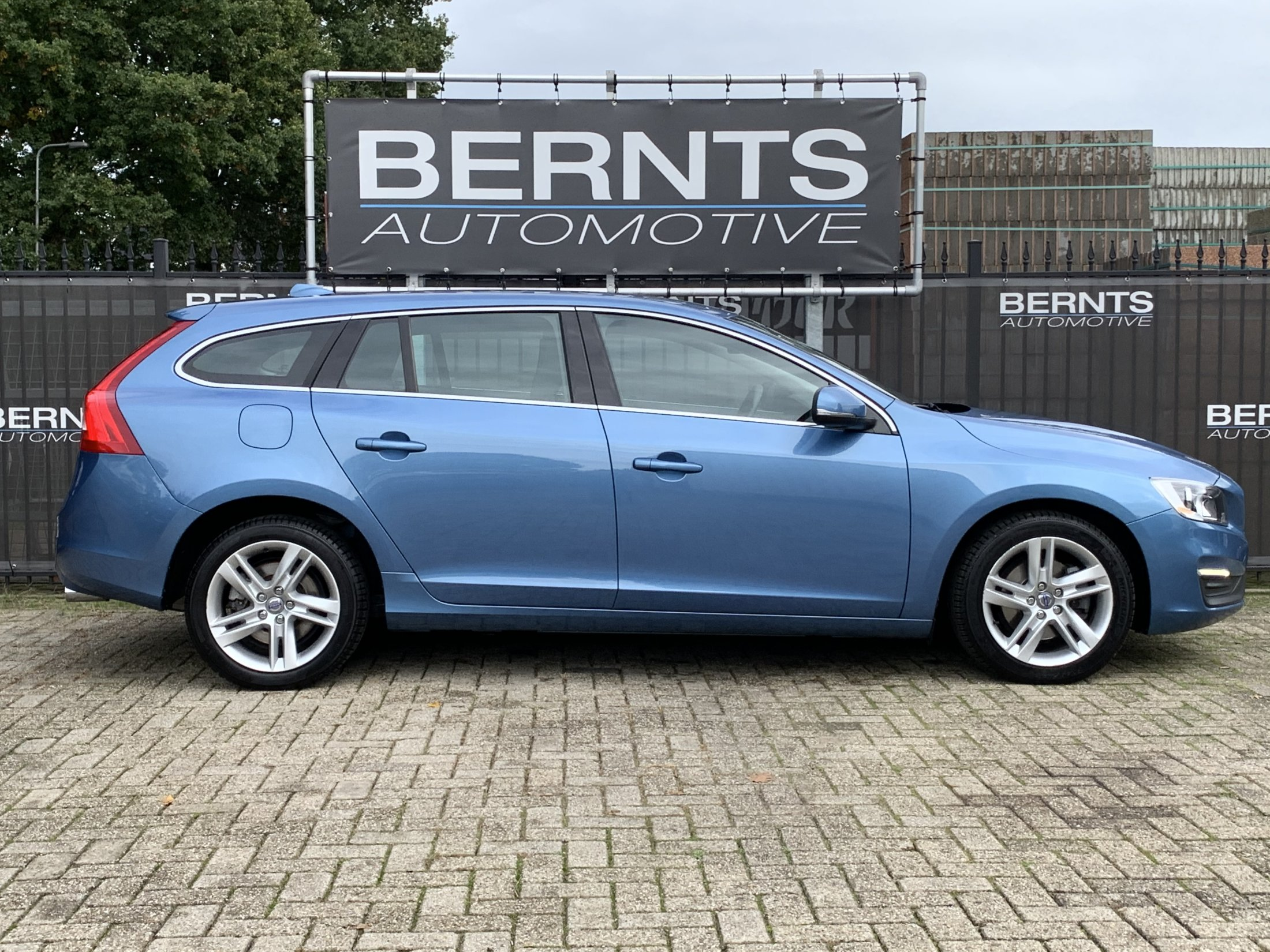 Volvo V60 T3 Momentum Automaat (12)