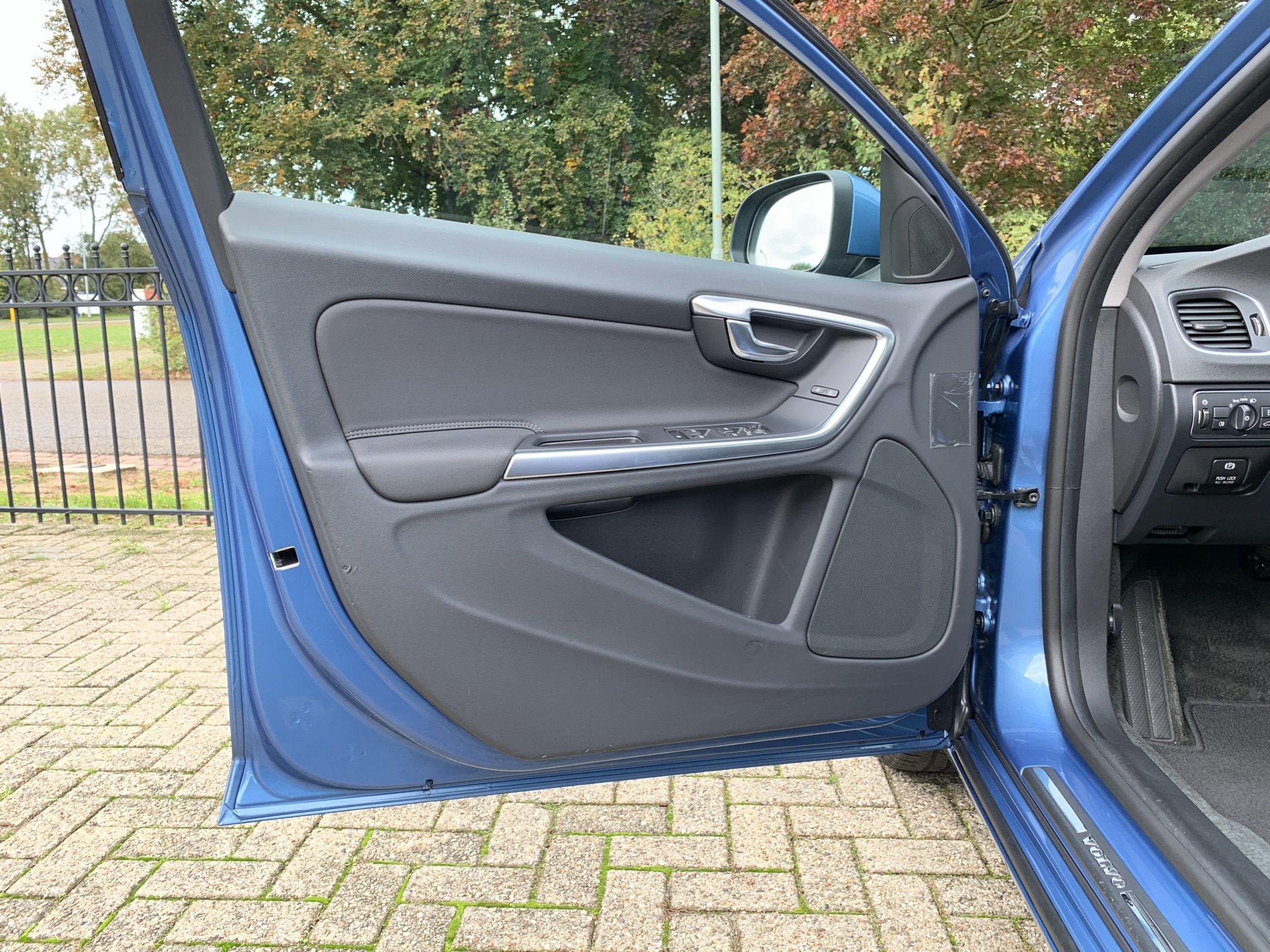 Volvo V60 T3 Momentum Automaat (24)