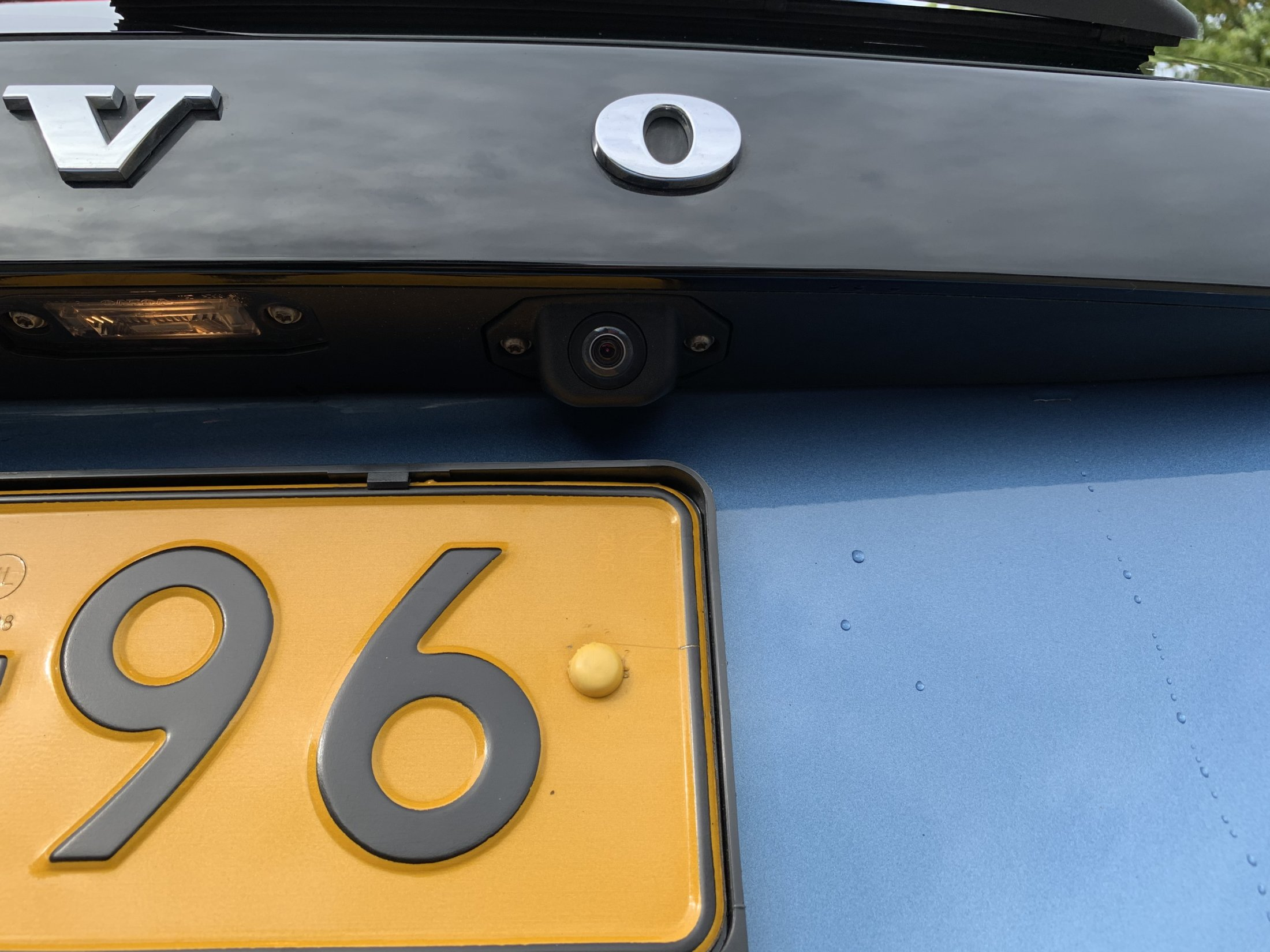 Volvo V60 T3 Momentum Automaat (27)