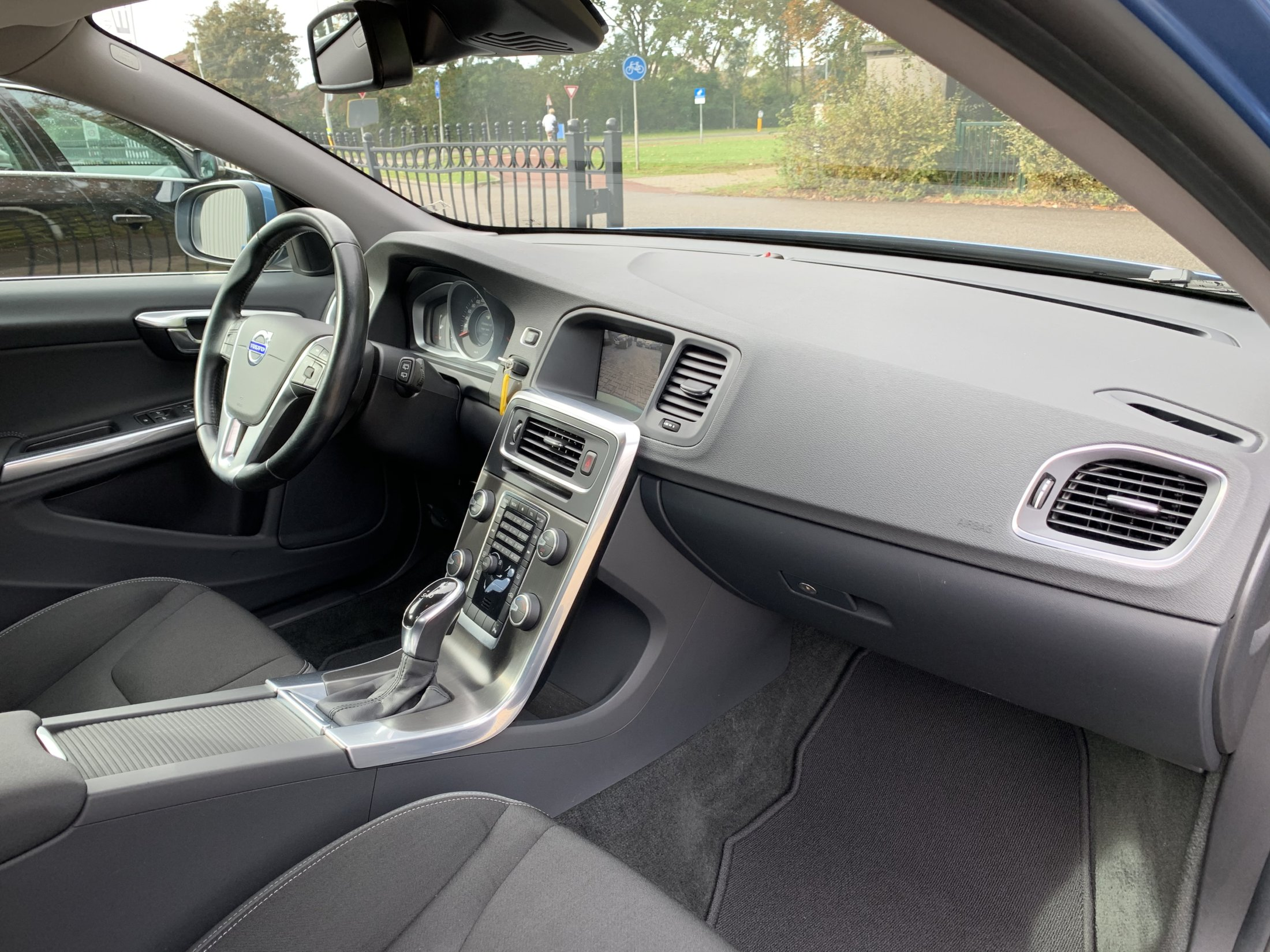 Volvo V60 T3 Momentum Automaat (29)