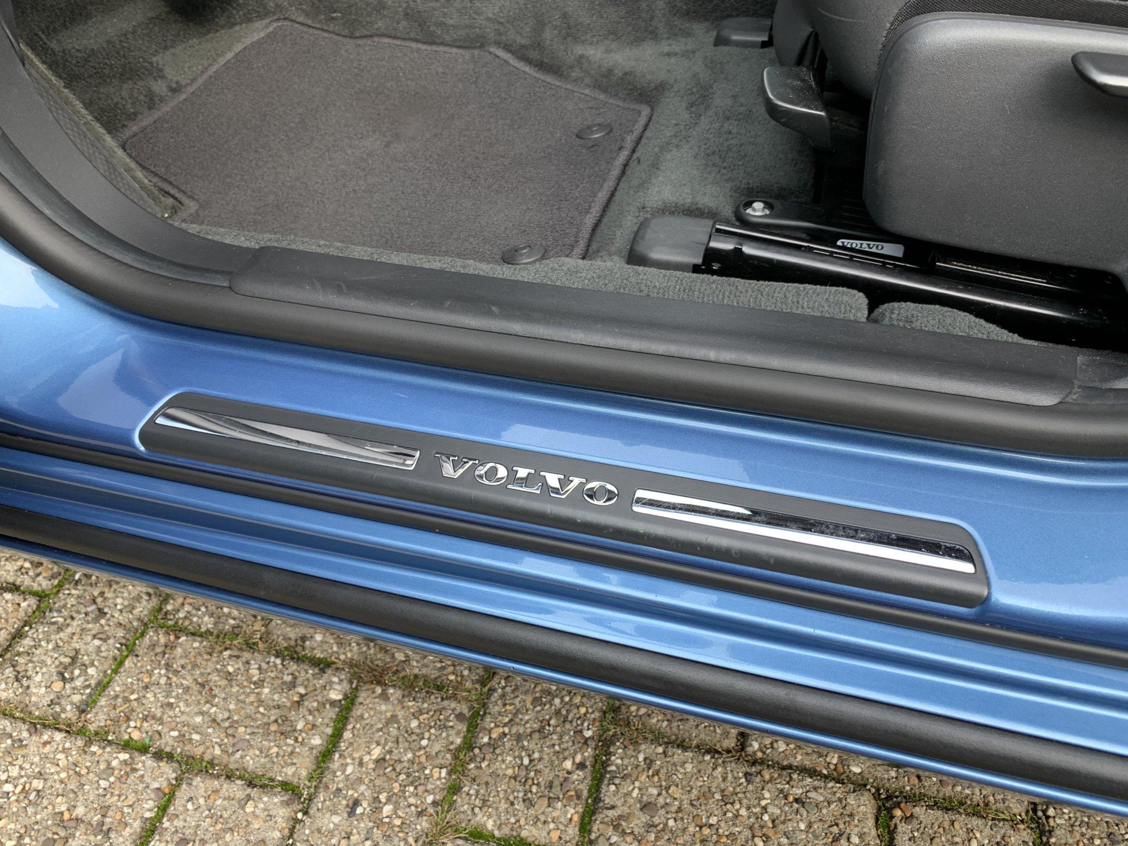 Volvo V60 T3 Momentum Automaat (31)