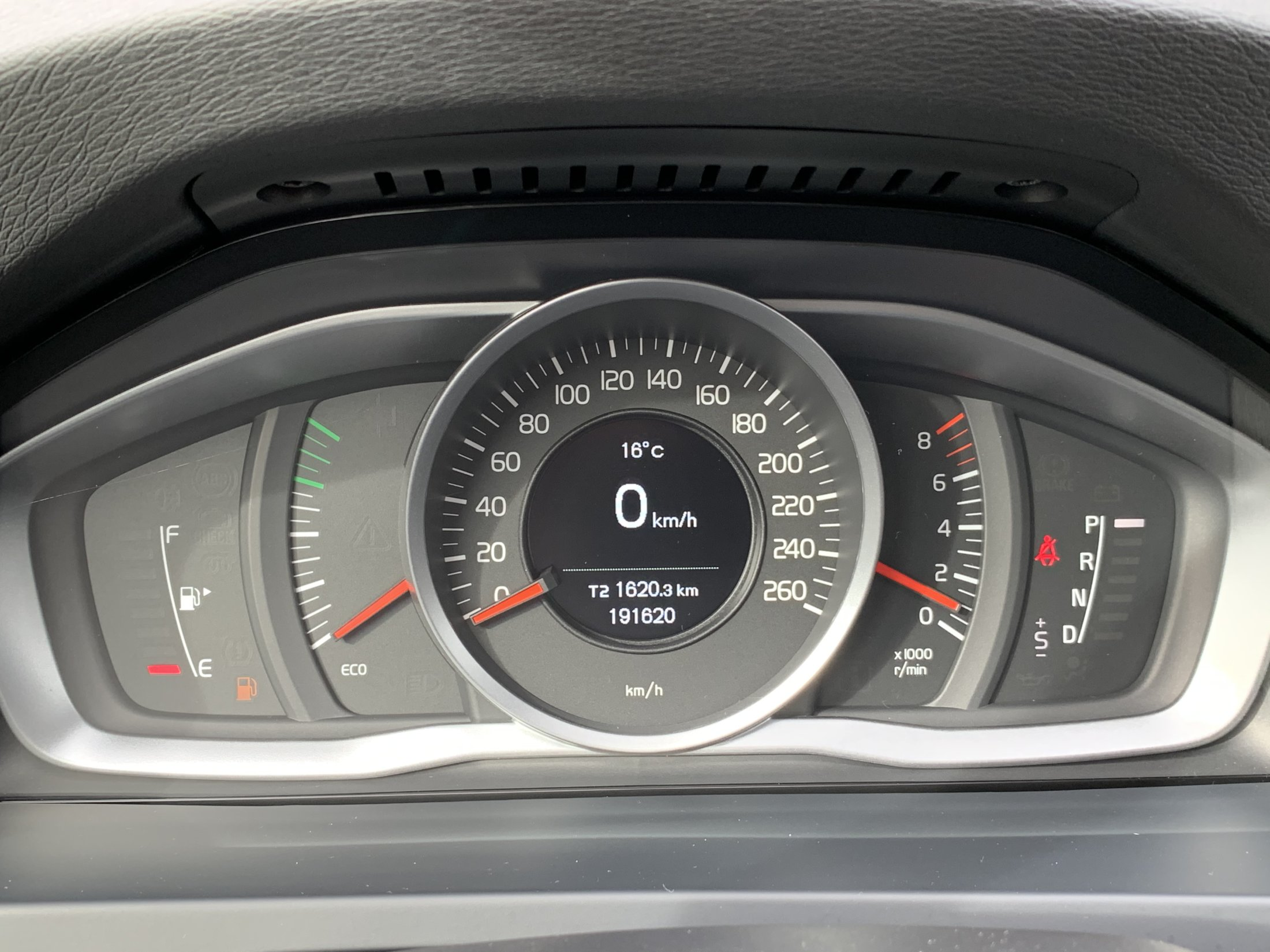Volvo V60 T3 Momentum Automaat (33)