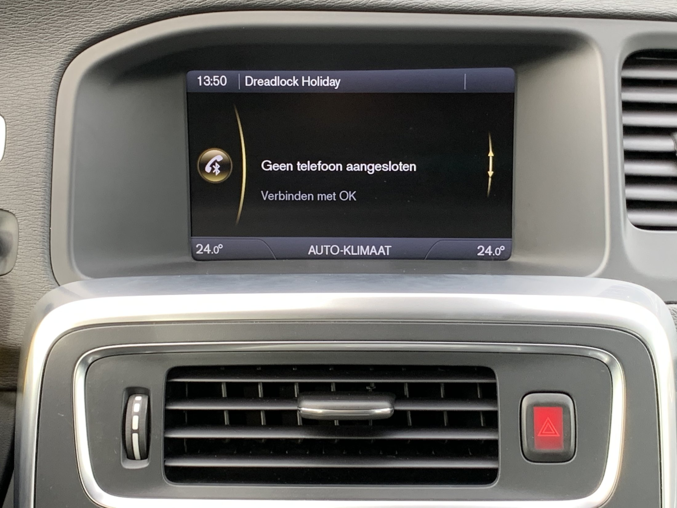 Volvo V60 T3 Momentum Automaat (44)