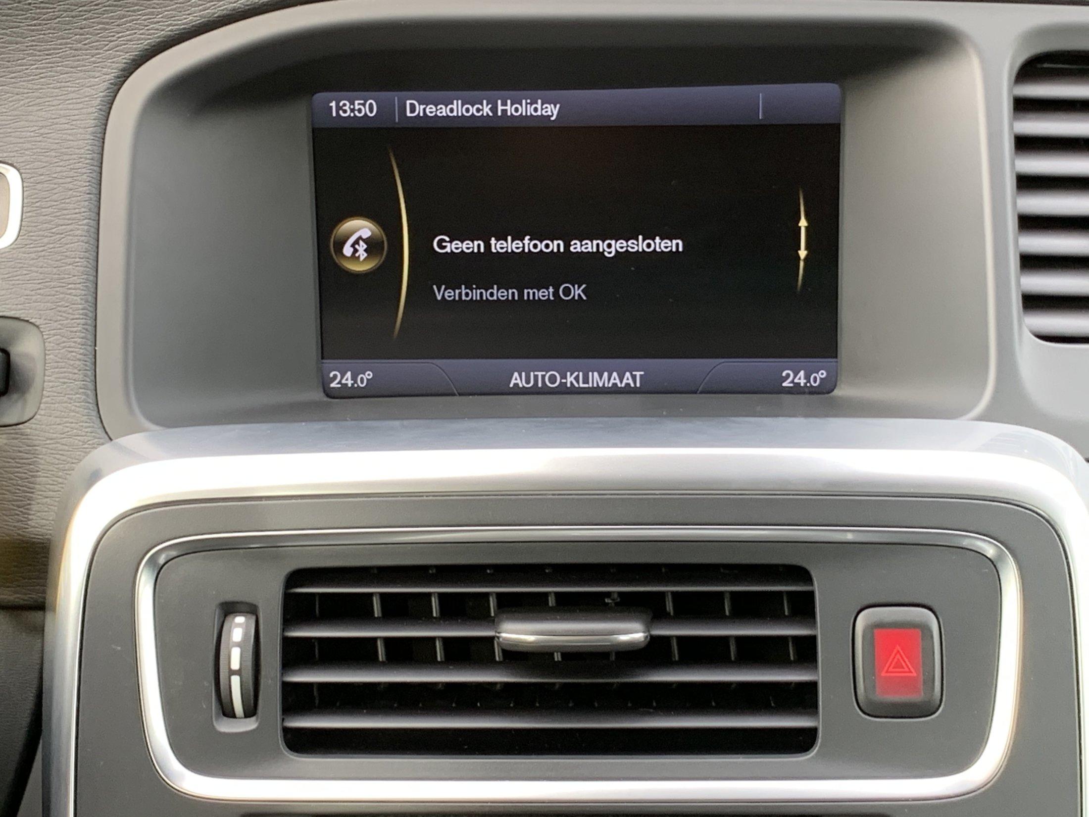 Volvo V60 T3 Momentum Automaat (45)