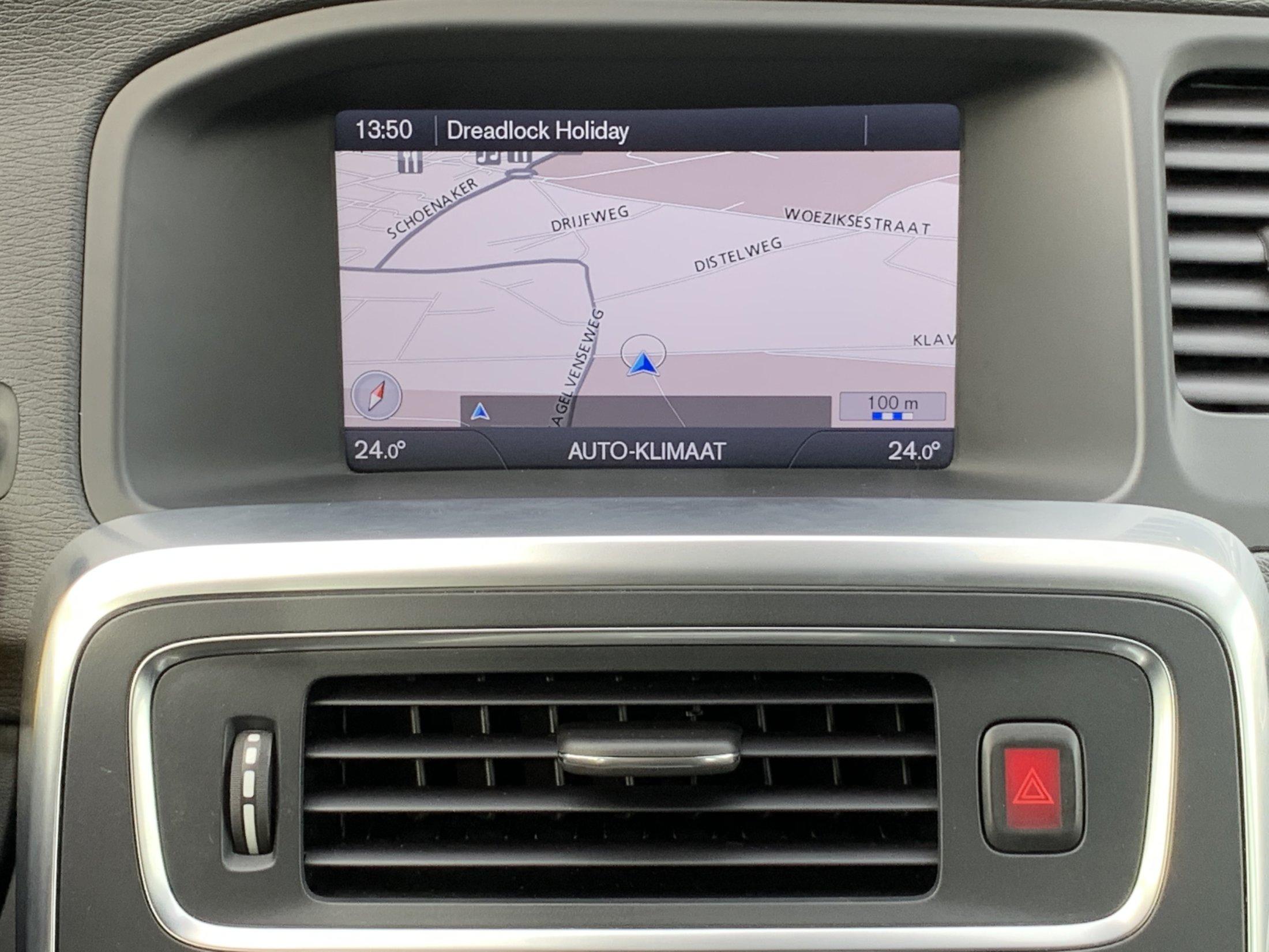 Volvo V60 T3 Momentum Automaat (46)