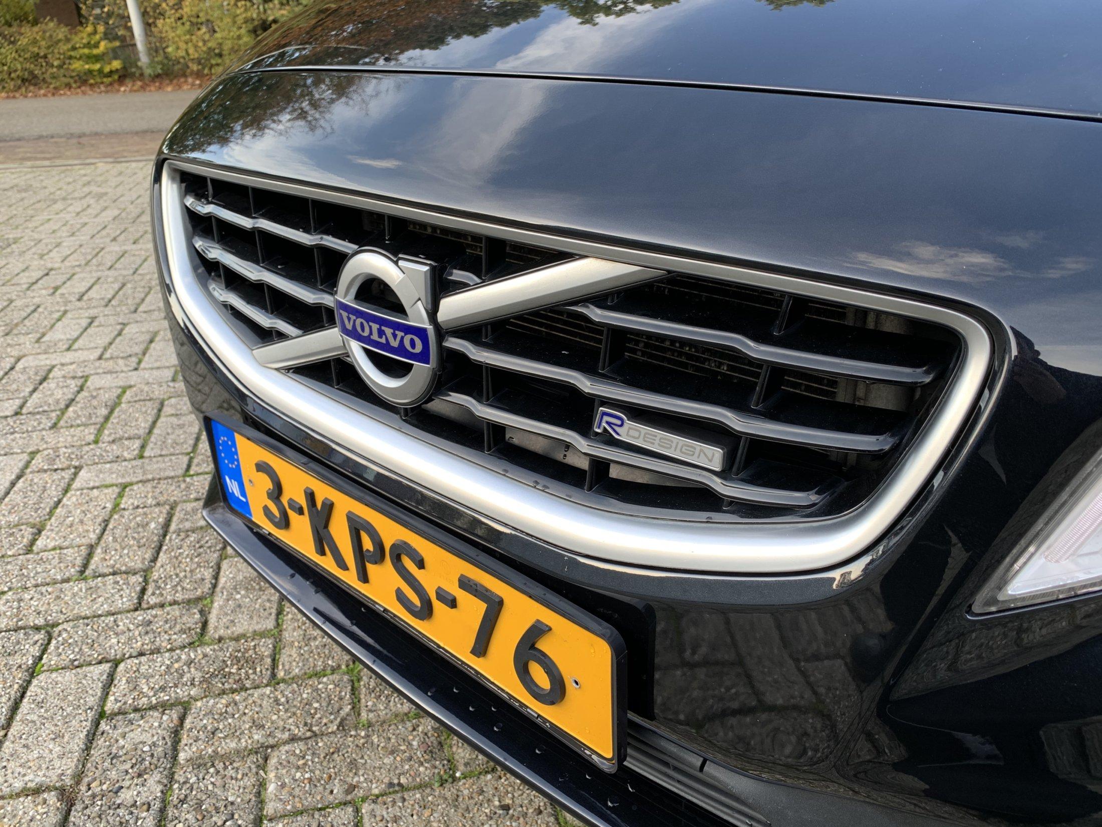 Volvo V60 T3 R-Design (15)