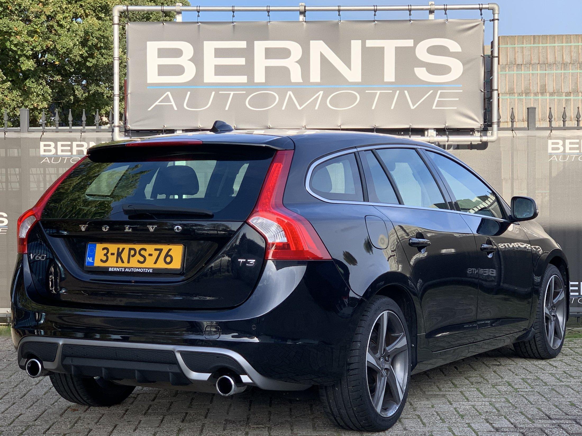 Volvo V60 T3 R-Design (8)