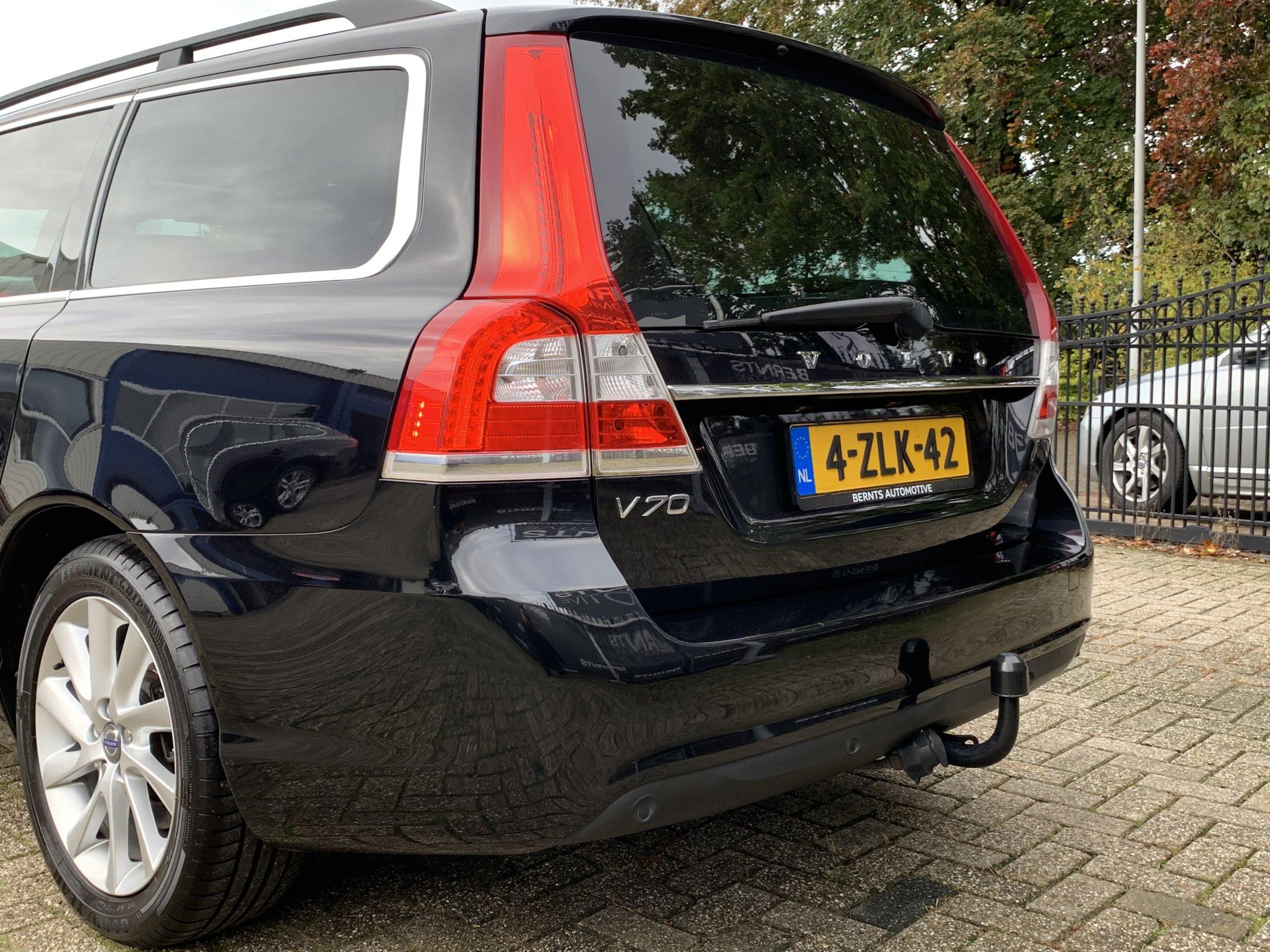 Volvo V70 D2 Momentum Automaat (21)