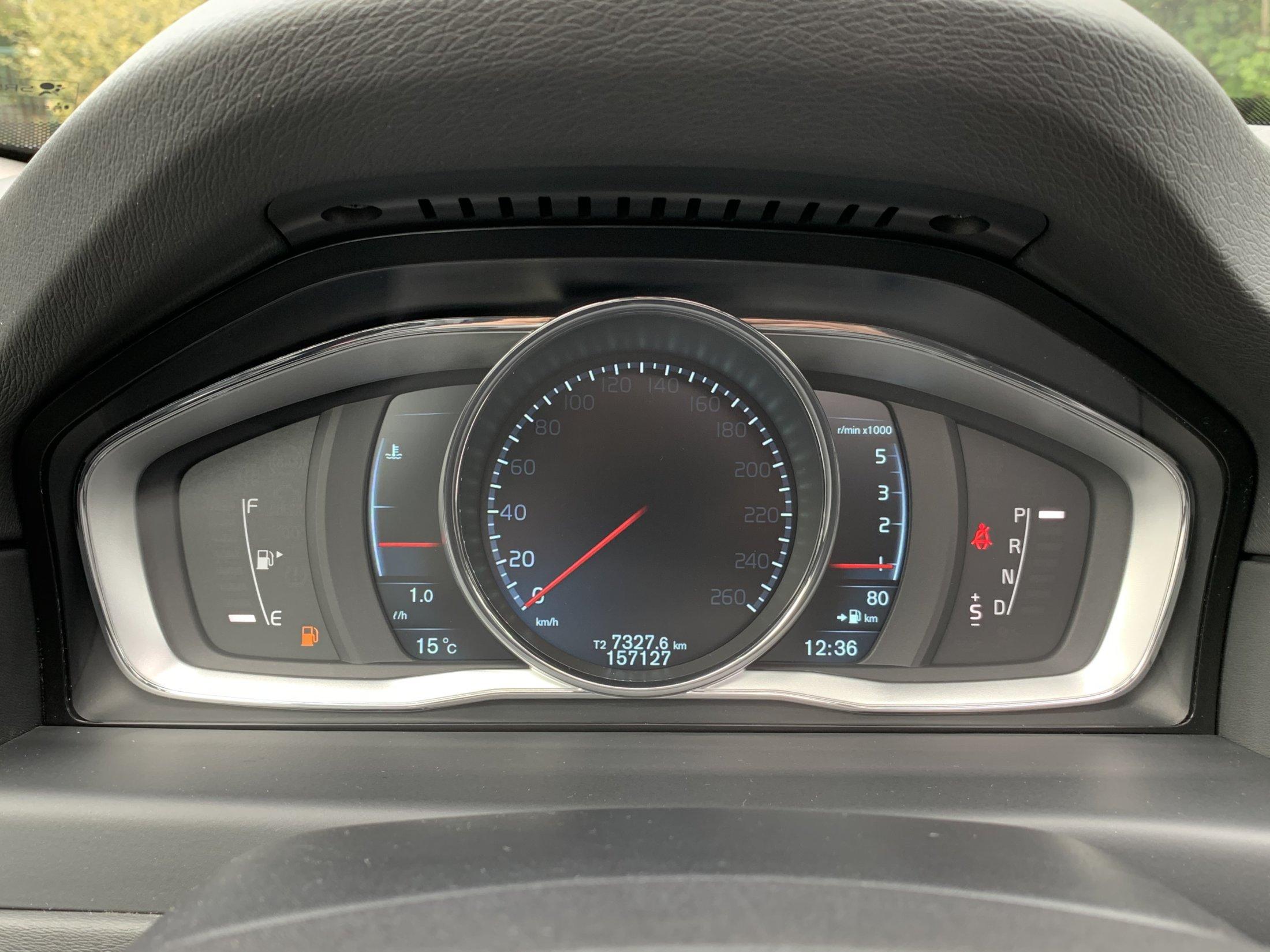 Volvo V70 D2 Momentum Automaat (30)