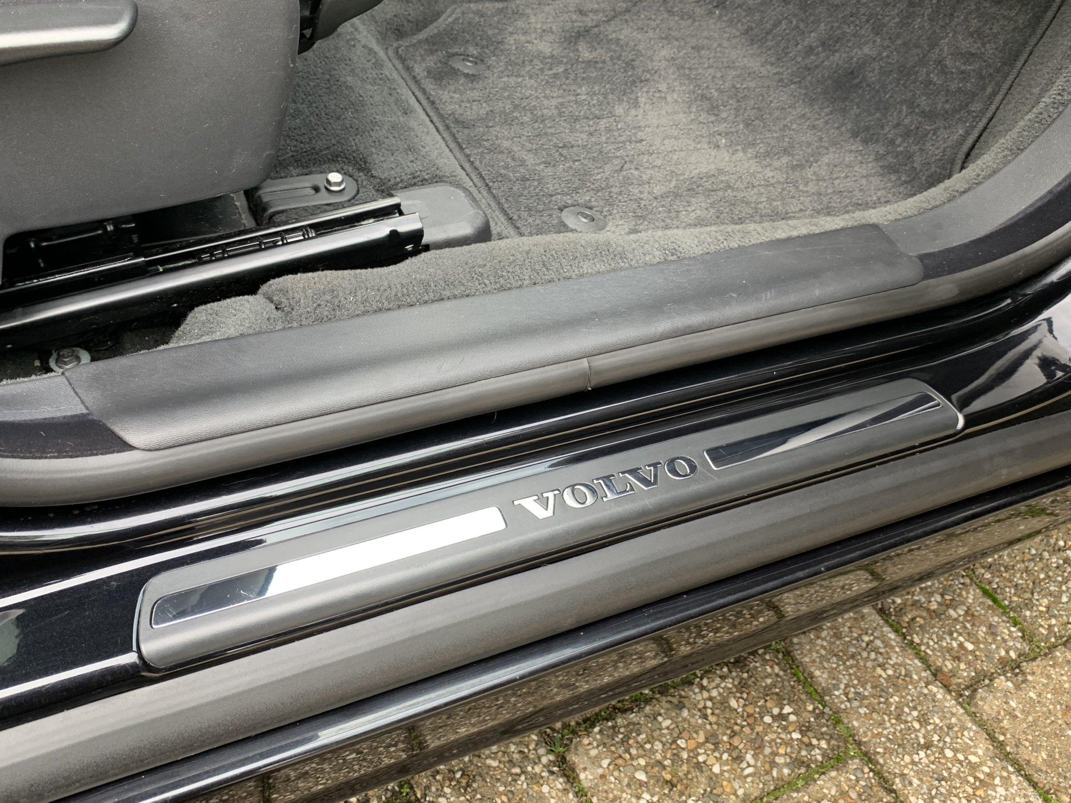 Volvo V70 D2 Momentum Automaat (37)