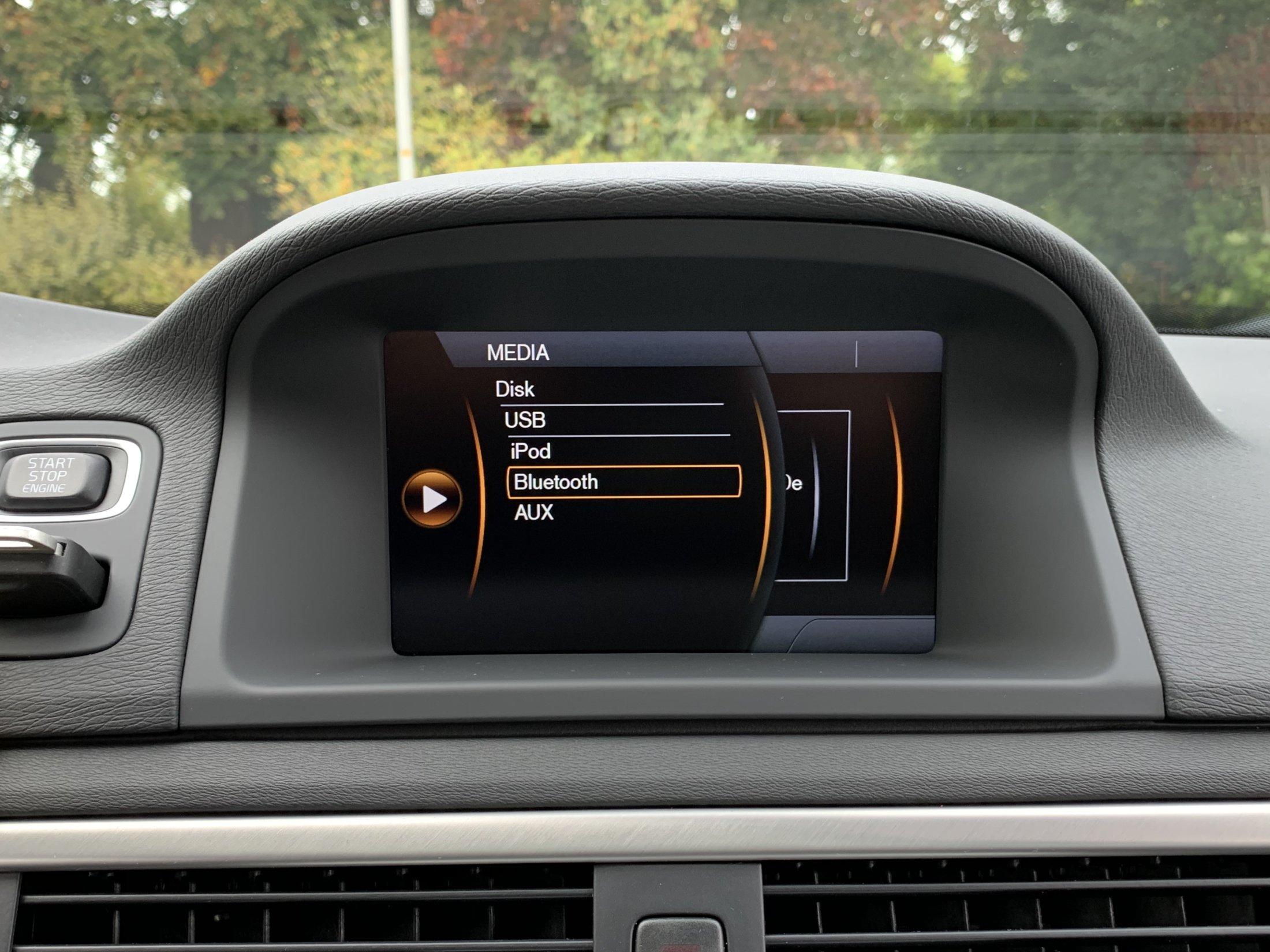 Volvo V70 D2 Momentum Automaat (53)