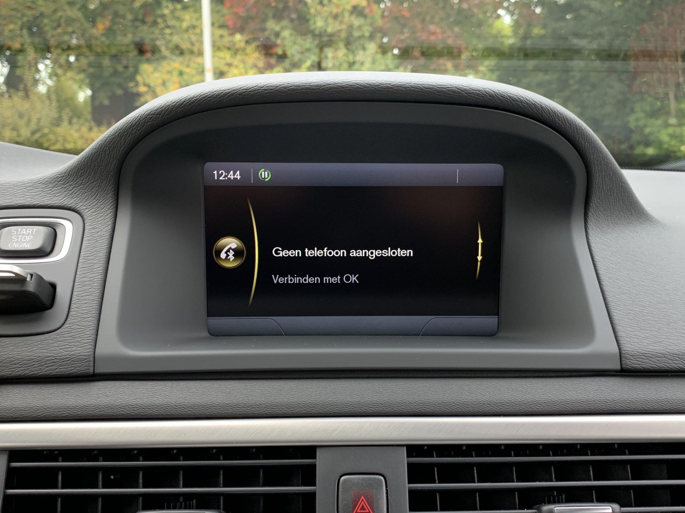 Volvo V70 D2 Momentum Automaat (54)