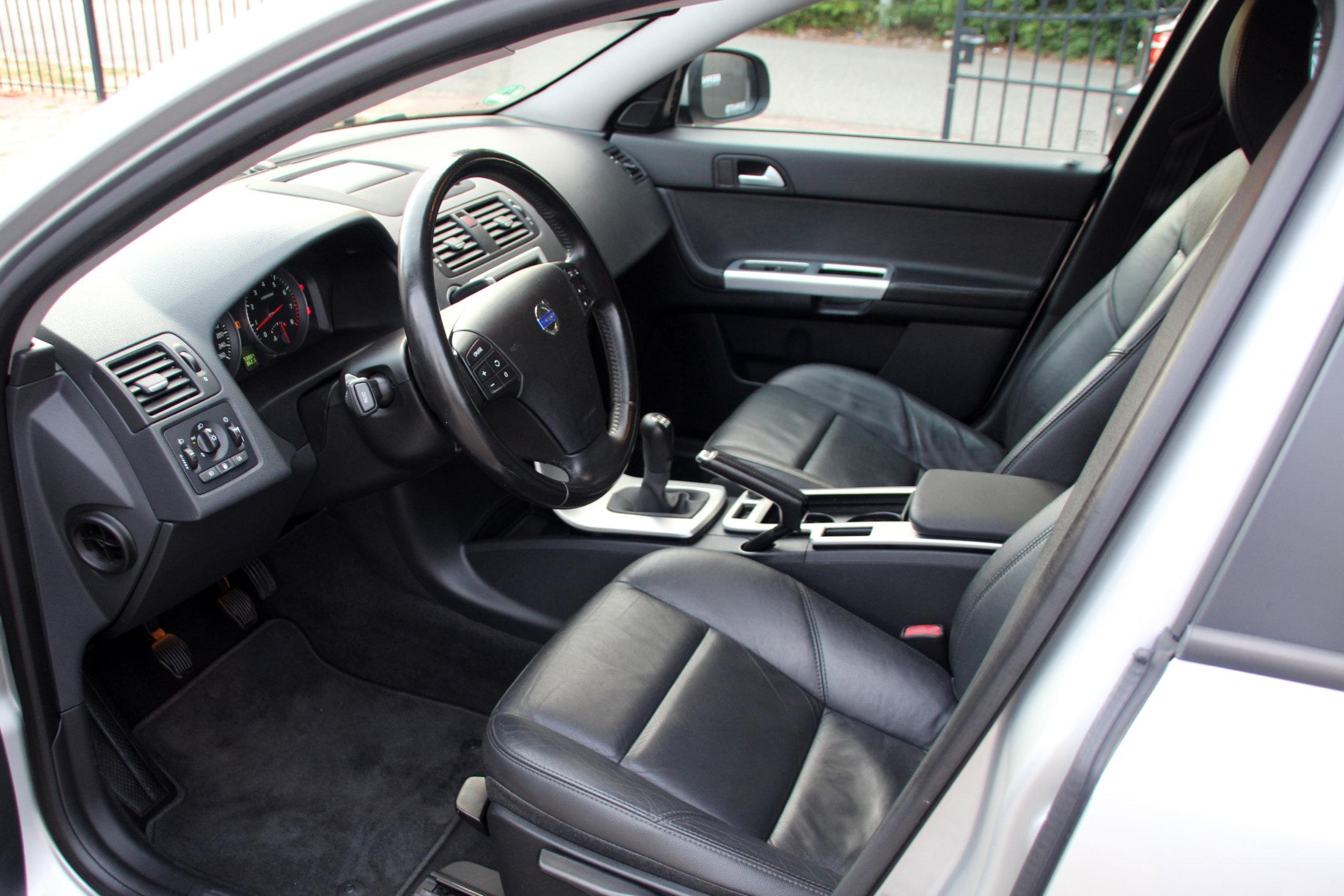 Volvo V50 (17)