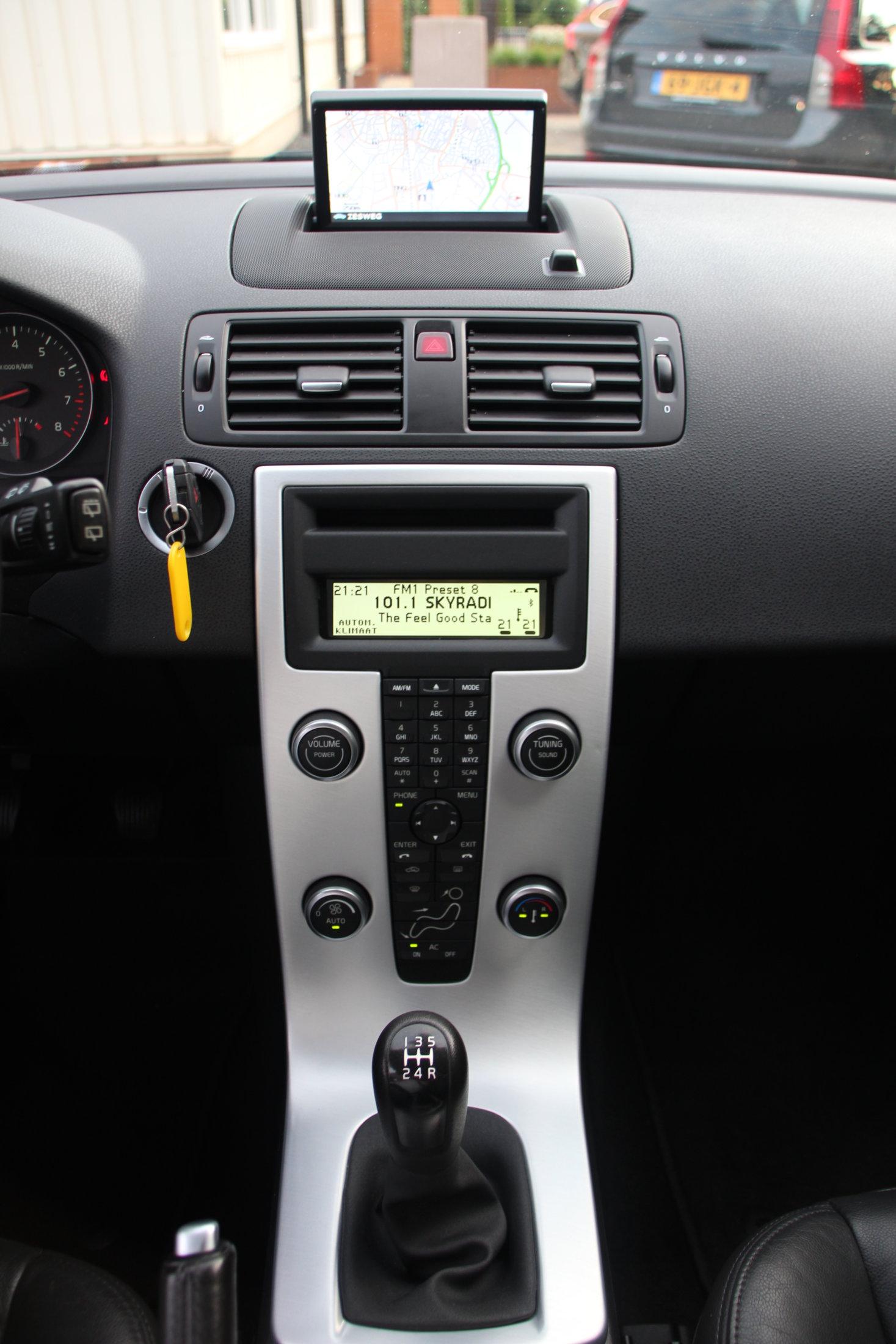 Volvo V50 (22)