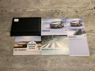 Volvo V60 T3 Momentum (105)