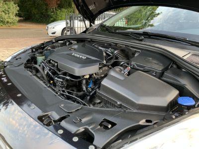 Volvo V60 T3 Momentum (26)