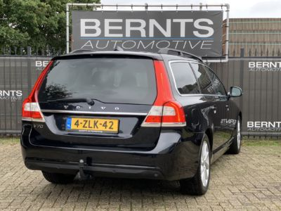 Volvo V70 D2 Momentum Automaat (8)