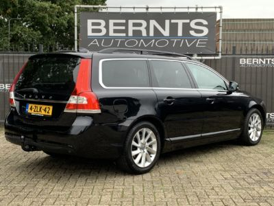 Volvo V70 D2 Momentum Automaat (9)